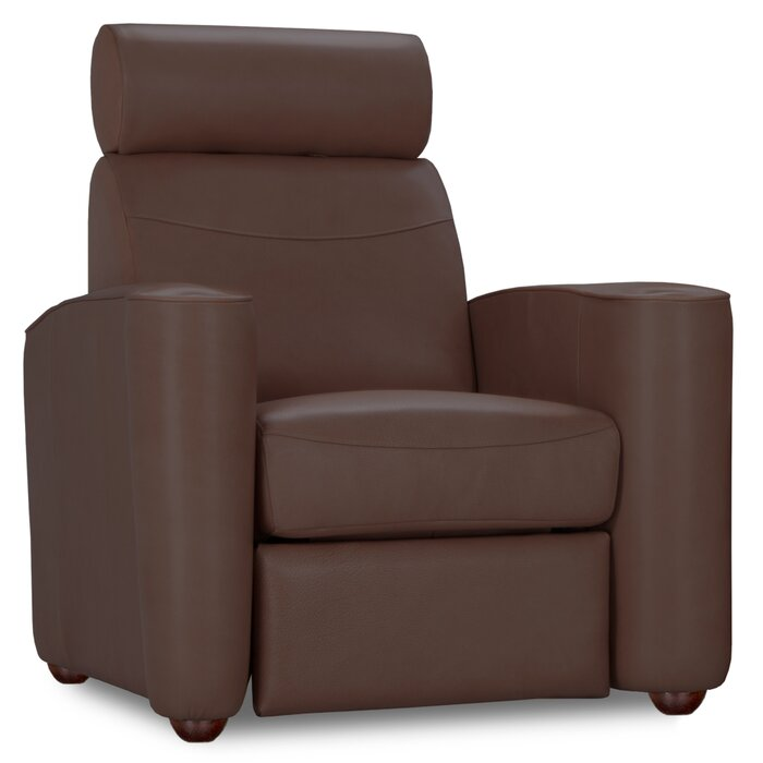 Wondrous Leather Home Theater Individual Seating Spiritservingveterans Wood Chair Design Ideas Spiritservingveteransorg