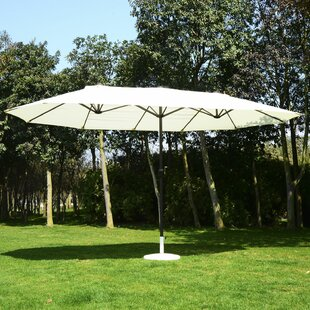Latitude Run Cambon 15' Market Umbrella