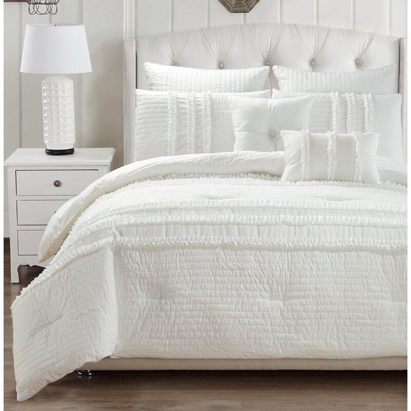 Pamela Chartreux Reversible Comforter Set