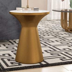 Best Price Crayford End Table By Mercer41