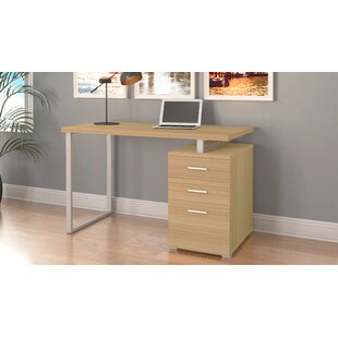 Top Reviews Vintondale Writing Desk By Latitude Run