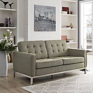 Gayatri Loveseat by Orren Ellis