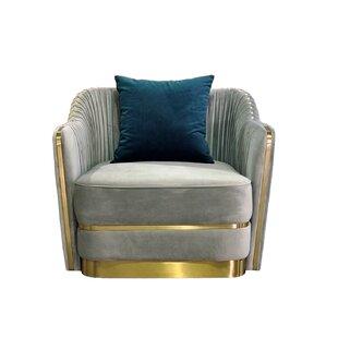Everly Quinn Northfield Armchair