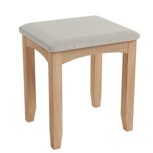 Apolline Dressing Table Stool By August Grove
