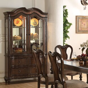 Dining Set With China Cabinet | Wayfair
