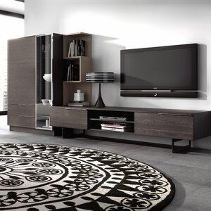 Wohnwand Kaira für TVs bis zu 70,87