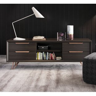 Nahlia TV Stand for TVs up to 70