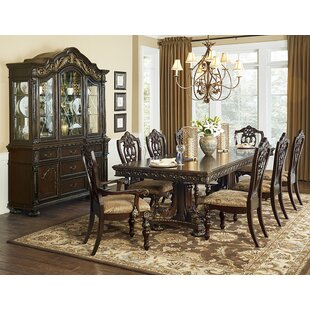 Dining Table Homelegance