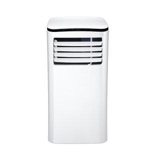 10-000 BTU Portable Air Conditioner with Remote