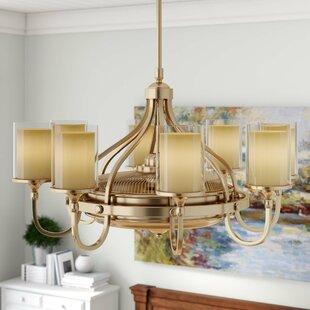 Darby Home Co Sneller Air-Ionizing Fan d'Lier