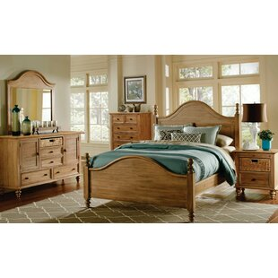 Didmarton Panel 5 Piece Bedroom Set