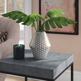 Charlayne Decorative Ceramic Table Vase
