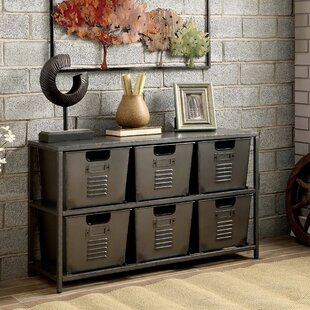 Claudel 6 Drawer Accent Chest by 17 Stories