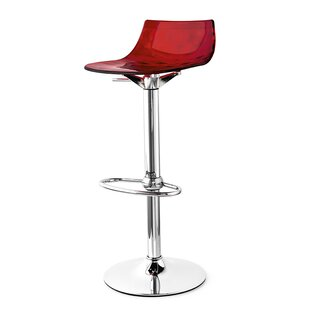 Elio 31.5 Swivel Bar Stool Orren Ellis