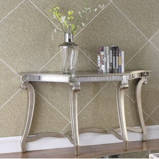 Rosdorf Park Derry Console Table