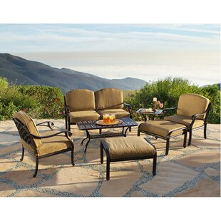 Sierre Loveseat With Cushions by Art Frame Direct Savings