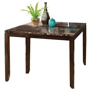 Bella Counter Height Dining Table Standard Furniture