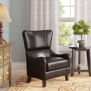 Parnassus Armchair by Andover Mills Read Reviews