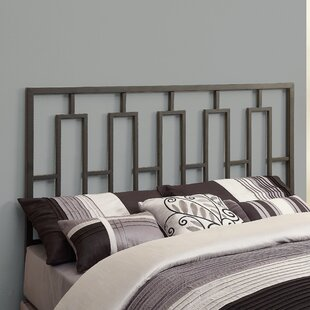 Price Check Full Open-Frame Headboard by Monarch Specialties Inc.