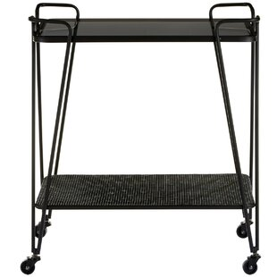 Demaria Serving Cart By Williston Forge