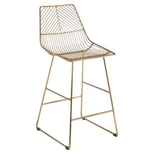new products 046bb 60a2a Rose Gold Bar Stool | Wayfair.co.uk