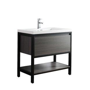 McCook 36 inch  Single Bathroom Vanity Set