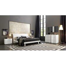 Nemesis Panel Customizable Bedroom Set by YumanMod