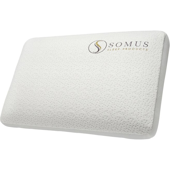 Slumberdown Traditional Memory Foam Pillow Review : Somus Memory Foam Pillows - johnmilisenda.com