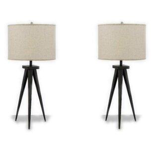 Cillian 29 Tripod Table Lamp (Set of 2)