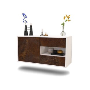 Tessa TV Stand By Ebern Designs