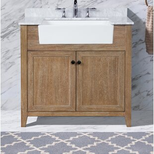 Mulhern 36 Single Bathroom Vanity Set