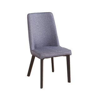 Ivy Bronx Grote Modern Upholstered Dining..