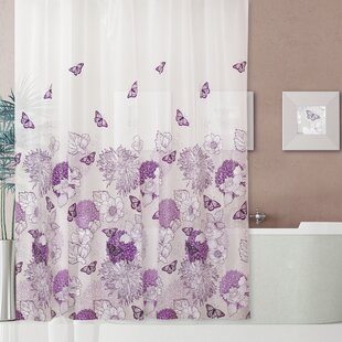 Garden Shower Curtain Set