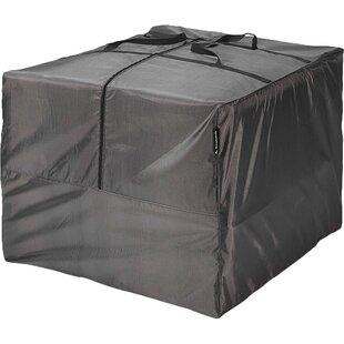 Aero Square Cushion Bag