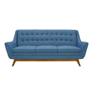 Balentine Sofa by George Oliver