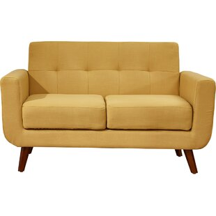 Rumsey Loveseat by Langley Str..