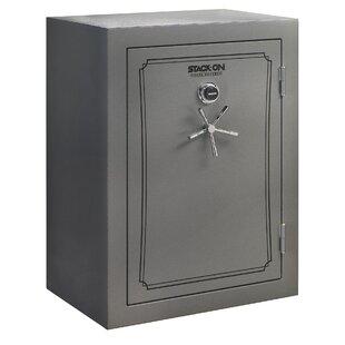 Stack-On Combination Lock Gun Safe