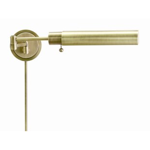 House of Troy Home Office Swing Arm Lamp