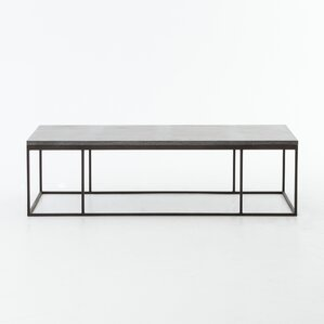 Harlem Coffee Table by Design Tree Home