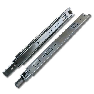 Full Extension Side Mount Drawer Slide (Set of 2)