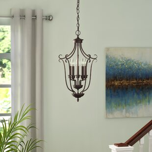 Desousa 5-Light Foyer Pendant