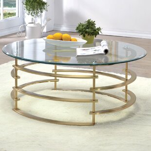 Scylla Coffee Table