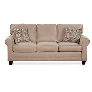 Alcott Hill Serta Upholstery Palmerton Sofa