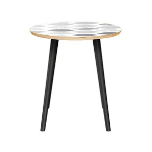 Karasel End Table