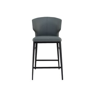 Wimbledon Counter 26 Bar Stool by Mercer41 Today Only Sale
