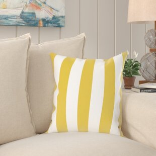 Rutkowski Stripe Pillow Cover