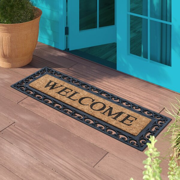 72 Inch Doormat Wayfair Ca