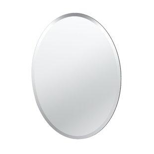 Gatco Flush Bathroom/Vanity Mirror