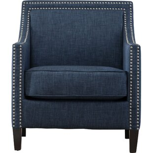 Emberly Armchair by Three Posts