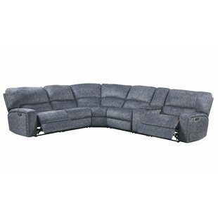 Sabion Reclining Sectional by Red Barrel Studio